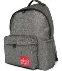manhattan portage medium midnight big apple backpack