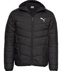 warmcell padded jacket fodrad jacka svart puma