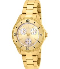 reloj angel invicta modelo 22969 multicolor