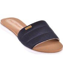 priceshoes sandalia confort dama 752rubielaazul