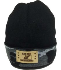 gorro black sheep 2
