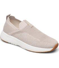 loleta 3d loafers låga skor beige marc o'polo