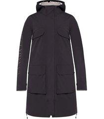 'seaboard' reflective coat