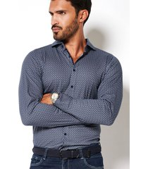 desoto dress hemd 41207-3