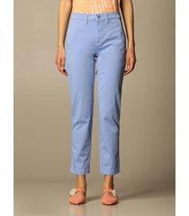 lauren ralph lauren pants lauren ralph lauren cotton trousers