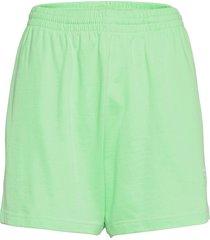 adicolor essentials shorts w shorts flowy shorts/casual shorts grön adidas originals