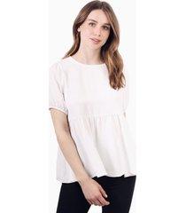 blusa nala blanca jacinta tienda