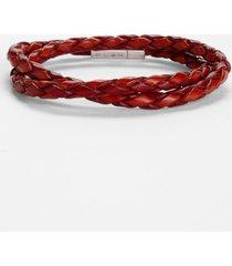 men's tateossian scoubidou bracelet