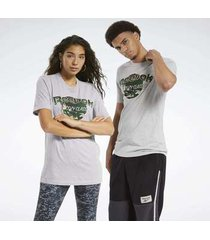 t-shirt reebok classic classics winter escape t-shirt