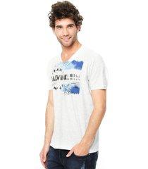 camiseta calvin klein jeans basic cinza