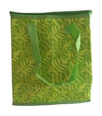 bolsa sacola térmica reutilizável com alça