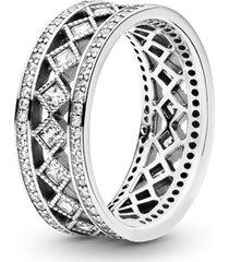 anel fascinação vintage