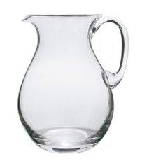 jarra acapulco cristal 1,9 litros - bohemia