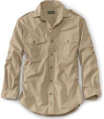 bush shirt - regular