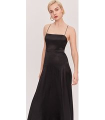 black the zurich dress