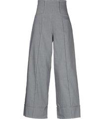d.exterior casual pants