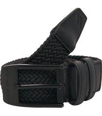 cinturón negro under armour golf