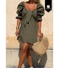 * vestidos para mujer limonni claudette li2710 cortos casuales
