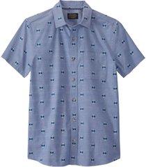 pendleton mens carson ss shirt