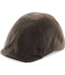 dorfman pacific weathered ivy cap