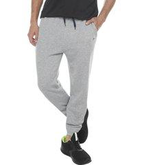 pantalon de buzo jogger gris corona