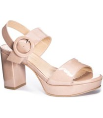 chinese laundry gertie platform women's dress sandals women's shoes