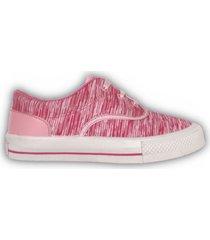 zapatilla rosa rïgazio