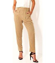 pantalon para mujer color-cafe-talla-12