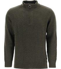 barbour barbour holden sweater