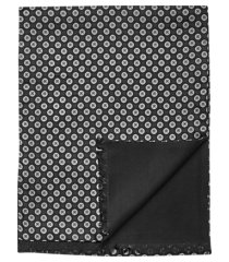 jos. a. bank mini medallion silk scarf clearance