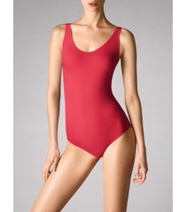bodywear viscose string body