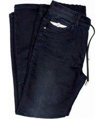 calça jeans ellus second floor cyclone elastic 20sa494