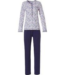 dames pyjama pastunette 20201-216-4-52