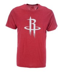 '47 brand houston rockets men's primary logo club t-shirt