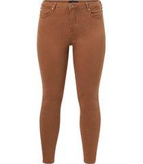 jeans jann amy super slim plus size high waist
