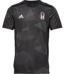 bjk a jsy t-shirts football shirts grå adidas performance