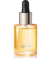 cartier l'envol de cartier perfumed grooming oil