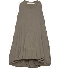 josie t-shirts & tops sleeveless grå rabens sal r