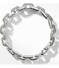 men's david yurman deco link bracelet