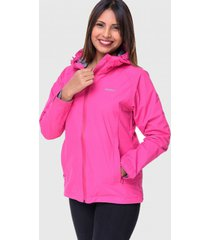 chaqueta cliff rosa aparso