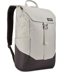 men's thule lithos backpack - grey