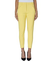 angelie zip aspen gold jegging pants