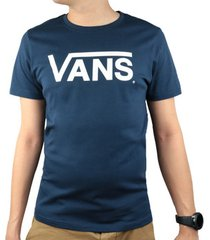 t-shirt korte mouw vans ap m flying vs tee vn0001o8lkz