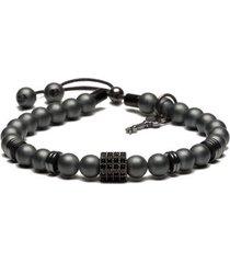 pulseira key design daguano masculino