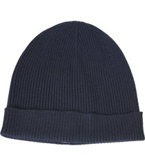 rick owens knitted cap