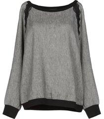 rebel queen by liu jo sweatshirts