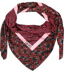 liu-jo scarf