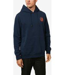o'neill men's converge hoodie fleece sweatshirt