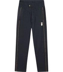 10 days pantalon 20-017 grijs