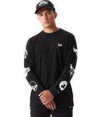 sweater new-era 12553334